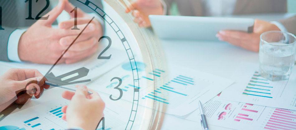 Ley de registro de jornadas y control horario