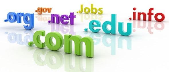 ¿Es bueno comprar varios dominios web para tu negocio?