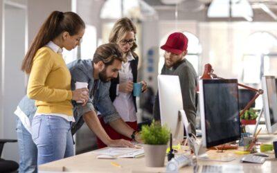 Motivos por los que debes integrar un software ERP a tu empresa